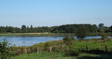 Naturschutzgebiet Ruppersdorfer See in Ratekau