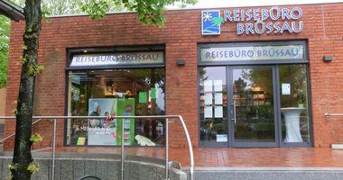 Reisebüro Brüssau in Bad Schwartau