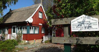 Poeler Gäste- und Ferienhaus-Service Heike Koth in Insel Poel