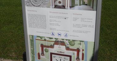 Schloss und Park Bothmer in Klütz