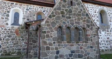 Feldsteinkirche Ratekau - Ev.-Luth. Kirchengemeinde Ratekau in Ratekau