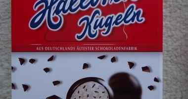 Halloren Schokoladenfabrik AG in Halle an der Saale