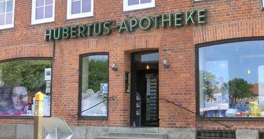 Hubertus-Apotheke, Inh. Dr. Dieter Fischer in Oldenburg in Holstein