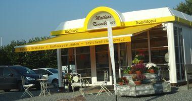 Ronneberger in Stockelsdorf