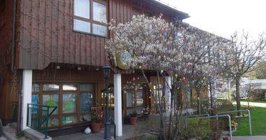 Camping Hopfensee GmbH & Co. KG in Hopfen am See Stadt Füssen