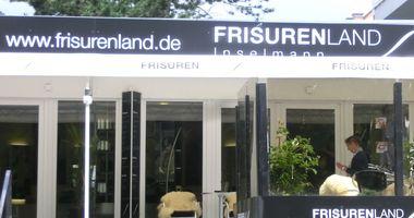 Frisurenland Inselmann in Scharbeutz