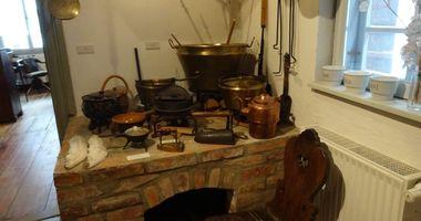 Heimatmuseum Warnemünde in Rostock Seebad Warnemünde