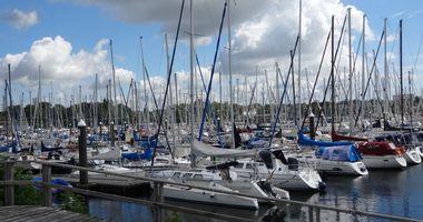 Ancora Yacht-Hafen GmbH & Co. KG in Neustadt in Holstein
