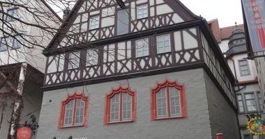 Stadtmuseum & Kunstsammlung Jena in Jena