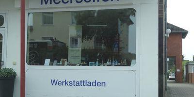 Meerseifen Werkstattladen in Timmendorfer Strand