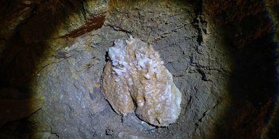 Aggertalhöhle in Ründeroth Gemeinde Engelskirchen