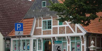 Joachim-Ringelnatz-Museum, Joachim-Ringelnatz-Stiftung in Cuxhaven