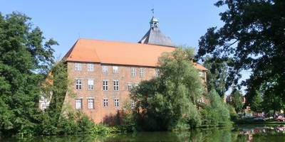 Winsener Schloss in Winsen an der Luhe