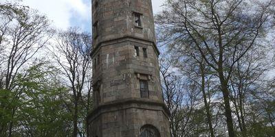 Elisabethturm in Schönwalde am Bungsberg