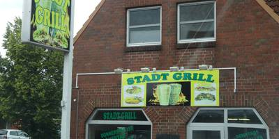 Stadt-Grill in Stockelsdorf