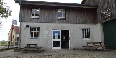 Schleswig-Holsteinisches Eiszeitmuseum e.V. in Niental Gemeinde Lütjenburg