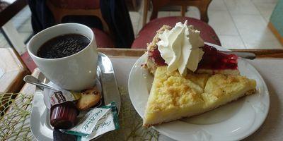 Café Wahl in Bad Berleburg