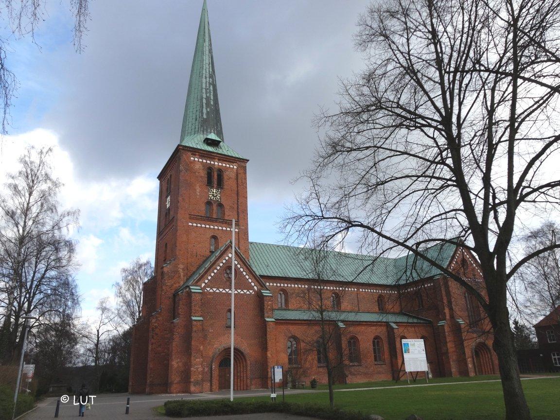 Kirchengemeinde Segeberg