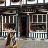 HUTH`S Kaffee & Feinkost in Celle