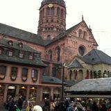 Weihnachtsmarkt Mainz am Rhein in Mainz