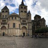 Hohe Domkirche St. Peter und Domsakristei, Dom Trier in Trier