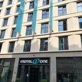 Hotel Motel One Frankfurt-Römer in Frankfurt am Main