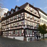 Hotel Am Schloss in Fulda