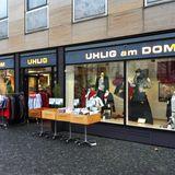 Uhlig am Dom GmbH in Mainz