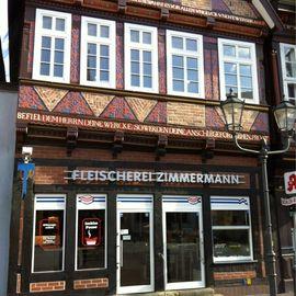Bild zu Fleischerei & Partyservice Zimmermann in Celle