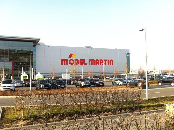 Möbel Martin GmbH & Co. KG in Mainz ⇒ in Das Örtliche