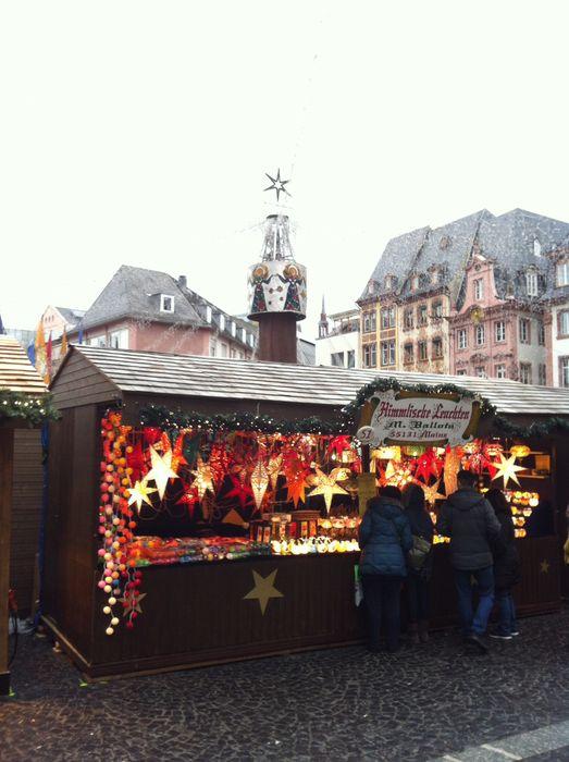 Weihnachtsmarkt Mainz.Weihnachtsmarkt Mainz Am Rhein 6 Bewertungen Mainz Altstadt