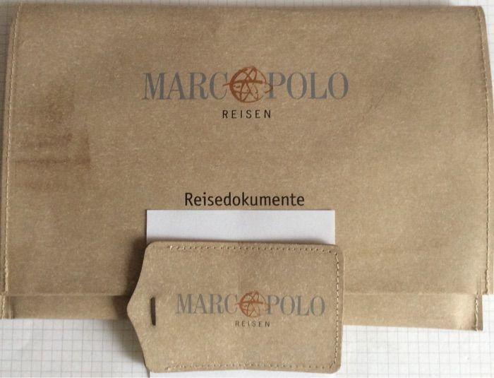 Marco Polo Reisen GmbH Reiseveranstalter - 3 Bewertungen
