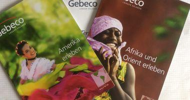 Gebeco GmbH & Co. KG Reiseveranstalter in Kiel