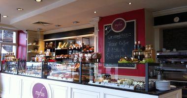 Mein Rufus - Café & Lounge in Bernkastel-Kues