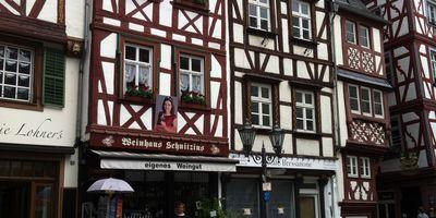 Schnitzius Günter Weinhaus in Bernkastel-Kues
