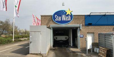 Star Wash Waschstraße in Mainz