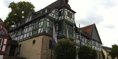 Hotel Höerhof Restaurant im historischen Höerhof in Idstein