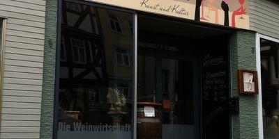 Die Weinwirtschaft in Wetzlar