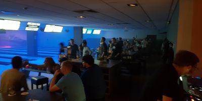 Skyline Bowling in Detmold