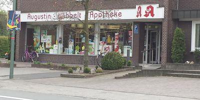 Augustin-Wibbelt-Apotheke in Ahlen in Westfalen