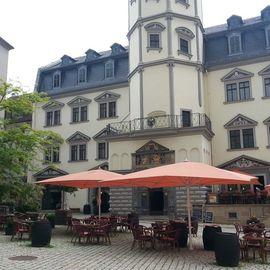 Restaurant Markt 1 in Gera