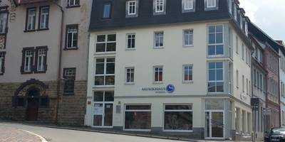 Musikhaus Schlegel in Gera