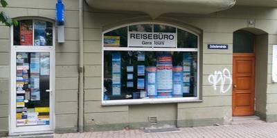 Reisebüro Gera - Tours Reisebüro in Gera