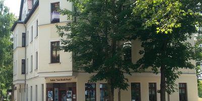 Friseursalon am Reuß-Park in Gera