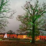 Schloss & Park Pillnitz in Dresden