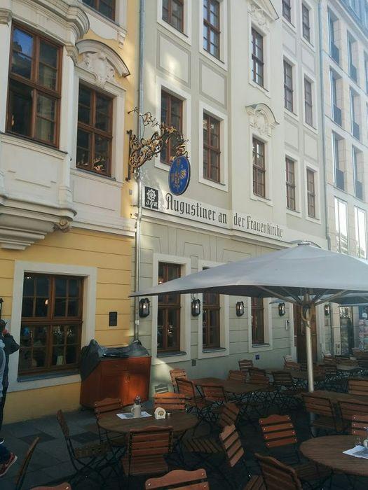 Restaurants, Kneipen & Cafes in Dresden Innere Altstadt | golocal