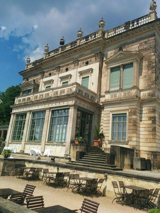 Gute Restaurants und Gaststätten in Dresden Loschwitz | golocal