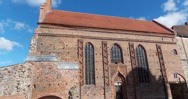 Burg Ziesar - Museum für brandenburgische Kirchen- und Kulturgeschichte des Mittelalters in Ziesar