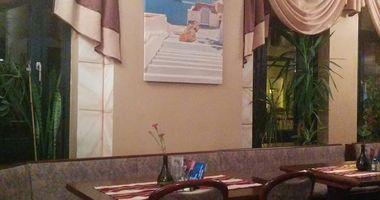Restaurant Akropolis in Freital