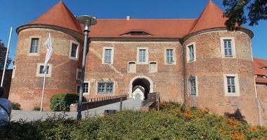 Hotel Burg Eisenhardt in Bad Belzig
